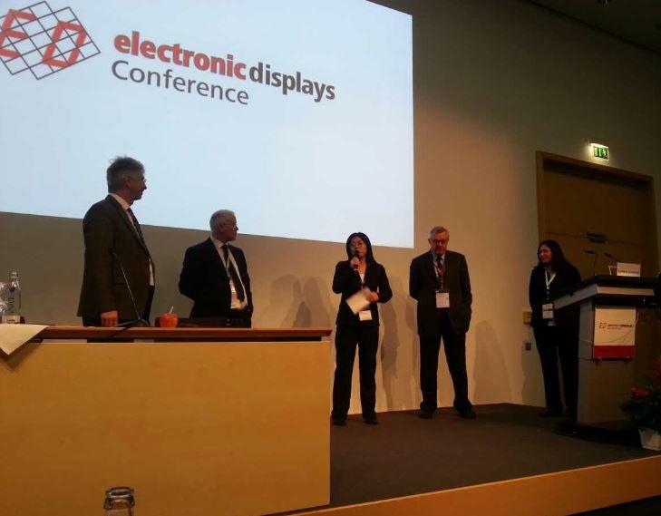2016 eDC germany panel
