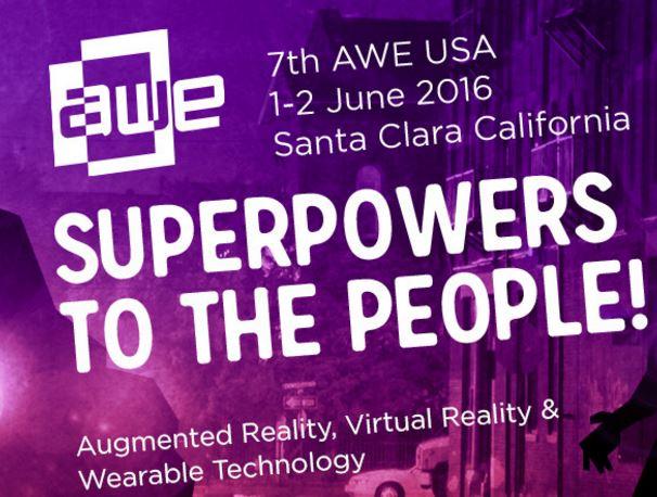AWE 2016 logo