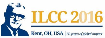 ILCC 2016 logo