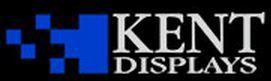 Kent displays logo