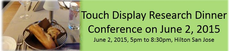 TDR dinner conference 2015 banner