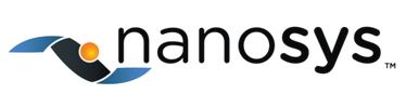 Nanosys logo