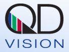 QD vision logo