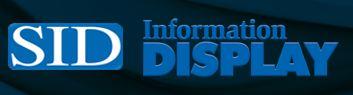 SID Information display logo