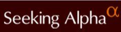 seeking alfa logo
