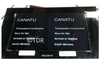 Canatu SID 2014 TDR