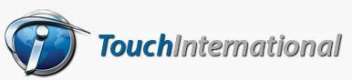 Touch Intl logo