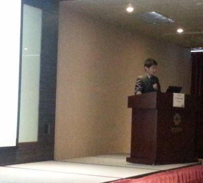 Konica Touch Taiwan Keynote