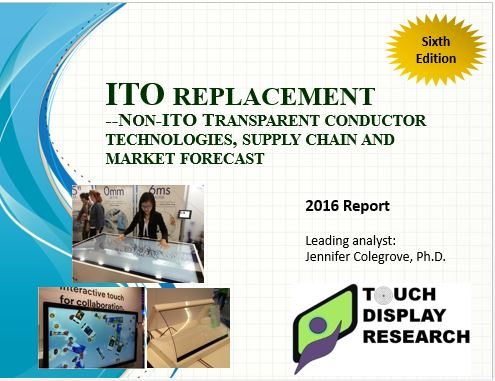 ITO replacement 6th edition cover 1