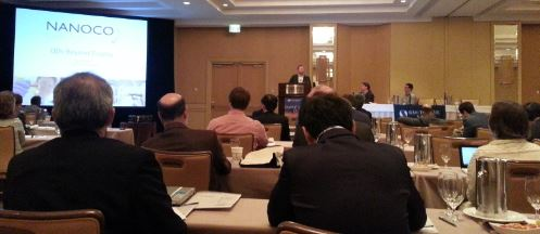 Nanoco Steve presentation