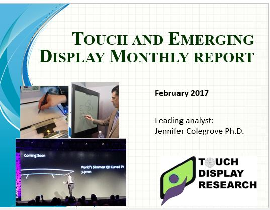 Touch and emerging cover 2017 feb